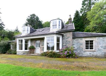 Thumbnail Detached house for sale in Shore Road, Rahane, Helensburgh