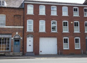 Thumbnail 1 bed flat to rent in St. Martins Street, Hereford
