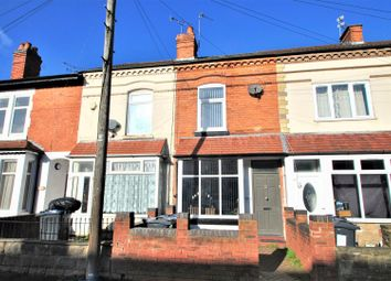 4 bed terraced house for sale in Grange Road, Kings Heath, Birmingham B14