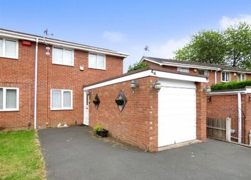 Thumbnail 2 bedroom semi-detached house for sale in Lambeth Drive, Stirchley, Telford, Shropshire