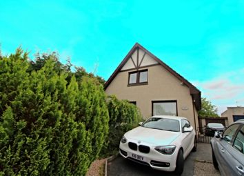 Thumbnail 4 bedroom detached house for sale in Jesmond Road, Aberdeen