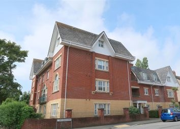 2 bed flat for sale in Elm Grove Road, Dinas Powys CF64