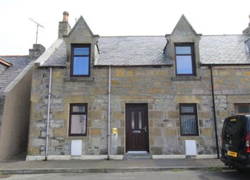 Thumbnail 3 bed semi-detached house for sale in New Street, Buckie