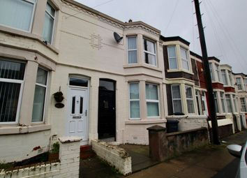 3 bed terraced house to rent in Gonville Road, Bootle L20