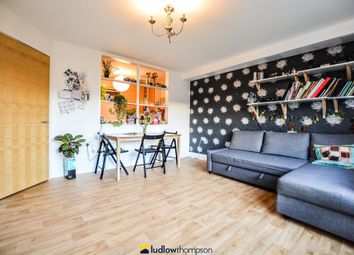 Thumbnail 2 bedroom flat to rent in Watts Grove, London