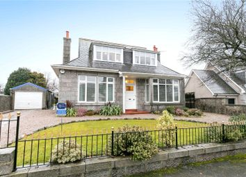 Thumbnail 4 bed detached house to rent in 2 Westholme Avenue, Aberdeen