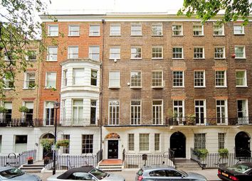 Thumbnail 1 bed flat to rent in Montagu Square, London