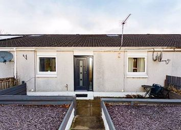 Thumbnail Terraced house for sale in Woodlea Park, Sauchie, Alloa
