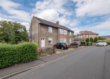 Thumbnail 2 bed flat for sale in Crewe Terrace, Pilton, Edinburgh