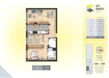 Thumbnail 2 bed apartment for sale in Ermesinde, Valongo, Porto