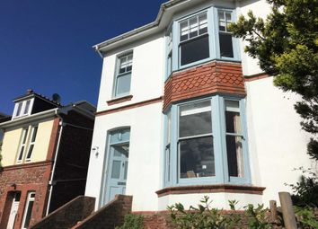 Thumbnail 4 bed semi-detached house for sale in Whitstone Road, Paignton