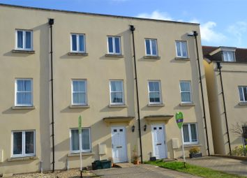 Thumbnail 5 bed town house to rent in Middlewood Close, Odd Down, Bath