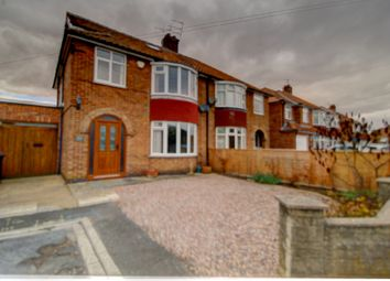 Thumbnail 4 bedroom semi-detached house for sale in Sitwell Grove, York