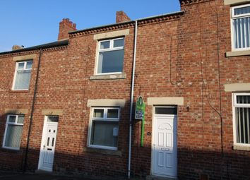 Thumbnail 2 bedroom terraced house for sale in Napier Road, Swalwell, Newcastle Upon Tyne