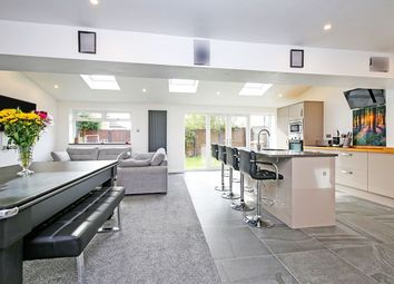 Thumbnail 3 bed detached house for sale in Cricklewood Drive, Penshaw, Houghton Le Spring