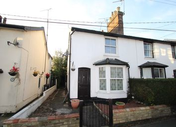 Thumbnail 3 bed semi-detached house for sale in Childer Road, Stowmarket