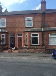Thumbnail 2 bed terraced house for sale in Orchard Street, Stockton Heath, Warrington