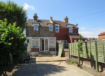 Thumbnail 4 bedroom semi-detached house to rent in Cavendish Avenue, Eastbourne