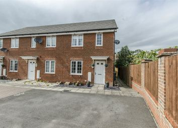 3 bed end terrace house for sale in Viscount Gardens, Lakeside, Eastleigh, Hampshire SO50