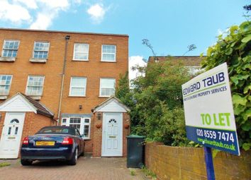 Thumbnail 4 bed property to rent in Palmerston Road, Buckhurst Hill