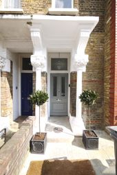 Thumbnail 1 bed flat for sale in 18 Charteris Road, London