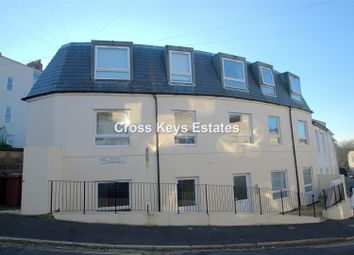 1 bed flat to rent in Arundel Crescent, Plymouth PL1