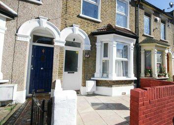 Thumbnail 5 bedroom terraced house to rent in Farmer Road, Leyton, London