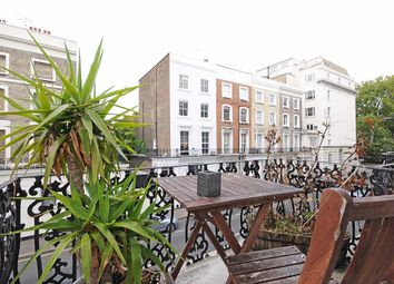 Thumbnail 1 bed flat to rent in Chepstow Road, Bayswater, London