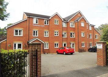 Thumbnail 1 bed property for sale in Upper Gordon Road, Camberley, Surrey