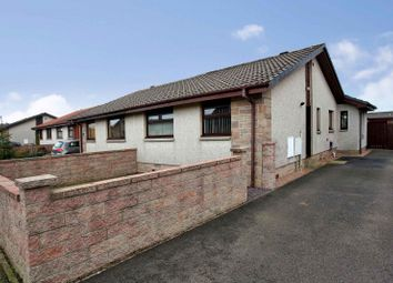 Thumbnail 2 bed semi-detached bungalow for sale in Easter Drive, Portlethen, Aberdeenshire