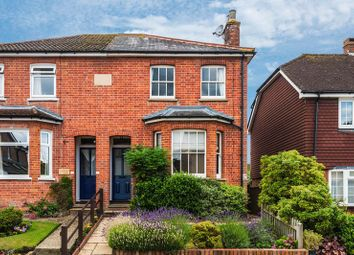 Thumbnail 2 bed semi-detached house for sale in Ferdinand Terrace, Corseley Road, Groombridge, Tunbridge Wells