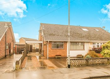 Thumbnail 3 bedroom bungalow for sale in Knoll Park, East Ardsley, Wakefield