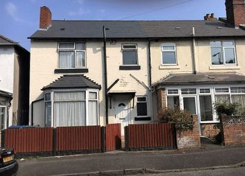 Thumbnail 4 bedroom property for sale in Lonsdale Road, Smethwick
