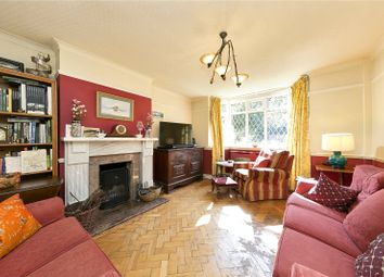 Thumbnail 6 bed semi-detached house to rent in Staines Road, Twickenham