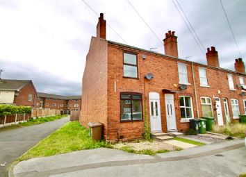 2 bed terraced house for sale in Victoria Street, Willenhall WV13