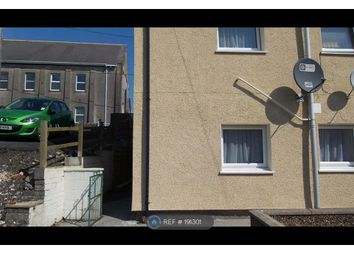 Thumbnail 1 bed flat to rent in Norton Road, Llanelli
