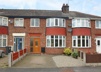 Thumbnail 3 bed terraced house to rent in 28 Manor Drive, Rudheath, Northwich, Cheshire
