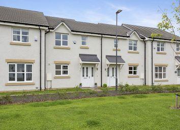 Thumbnail 2 bedroom terraced house for sale in 4 Kinloch Road, Gilmerton, Edinburgh