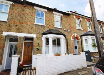 2 bed terraced house for sale in Napier Road, Isleworth TW7