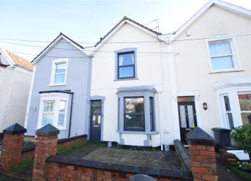 2 bed terraced house for sale in Springfield Road, Pill, Bristol BS20