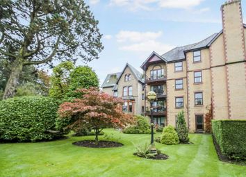 Thumbnail 3 bedroom flat for sale in Holmrook, Suffolk Road, Altrincham