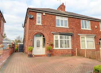 Thumbnail 3 bed semi-detached house for sale in Mansfield Road, Worksop