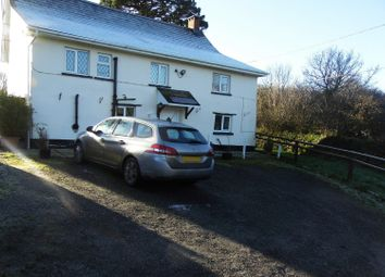 Thumbnail 3 bed detached house for sale in Meeth, Okehampton, Devon