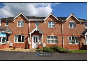 Thumbnail 3 bed terraced house to rent in North Street, Langley Mill, Nottingham