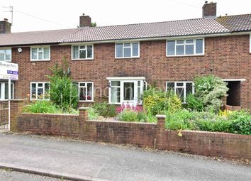 Thumbnail 3 bed terraced house for sale in Orchard Way, Potters Bar