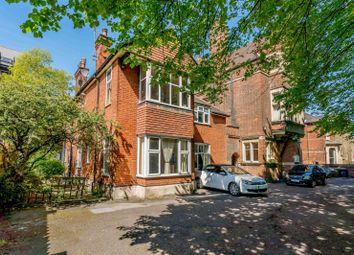 Thumbnail 1 bed flat for sale in Westwood Place, Westwood Hill, London