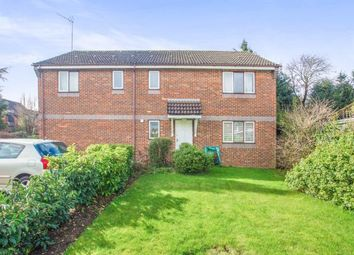 Thumbnail 1 bedroom maisonette for sale in Elton Park, Watford, Hertfordshire