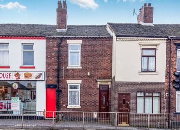 Thumbnail 2 bedroom property for sale in Werrington Road, Bucknall, Stoke-On-Trent