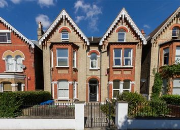 Thumbnail 2 bed flat for sale in Marmora Road, London