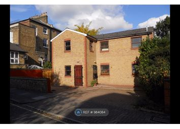 1 bed maisonette to rent in Hartham Road, London N7